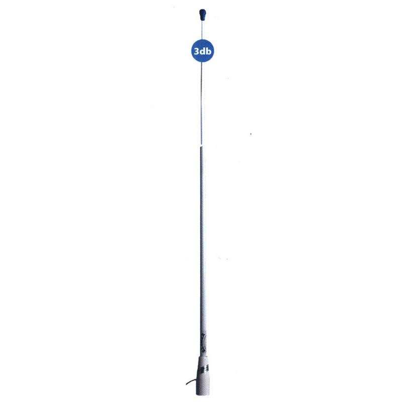 VHF Telsiz Anteni RA 112 NY Fiber Glas 1,5 mt
