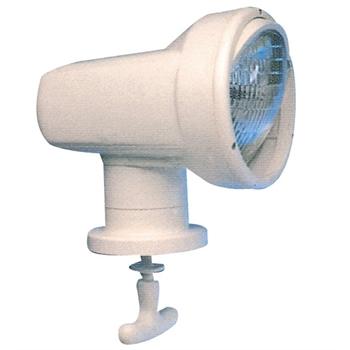 Alttan Kumandalı Projektör 100w. 24 v