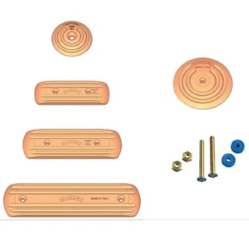 Elektroliz Anotu 15×5,00 cm