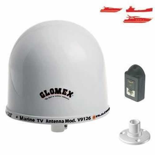 Glomex TV Anteni V9126