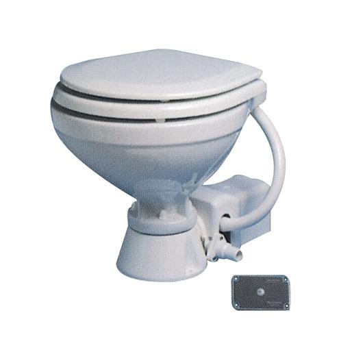 Matromarine Elektrikli Tuvalet B.Taş 12 V