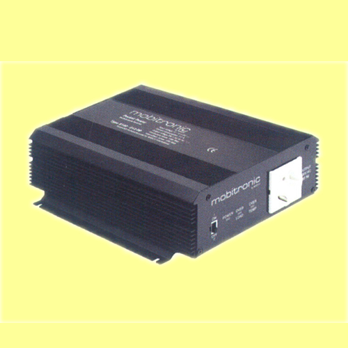 Mobitronic Invertör 150W – 12 Volt