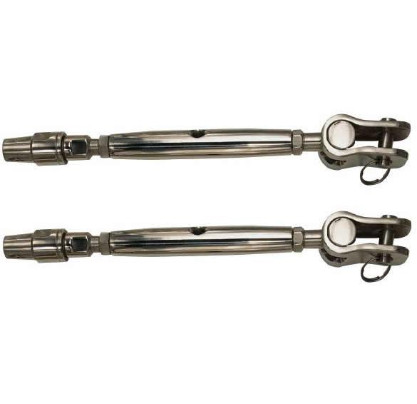 Norsmenli Mafsallı Liftin 12 mm Tel çapı: 6 mm