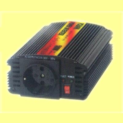 Powwar Invertör 200 W-12 Volt