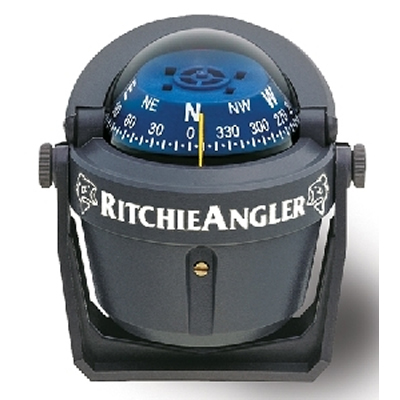 Ritchie Angler RA-91 Işıklı Braketli Pusula
