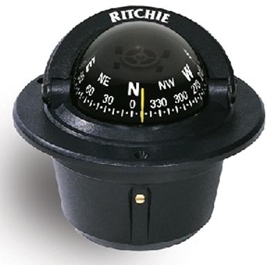 Ritchie Explorer F-50 Siyah Pusula