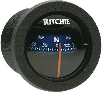 Ritchie Sport X-21 Işıklı (Gömme) Pusula