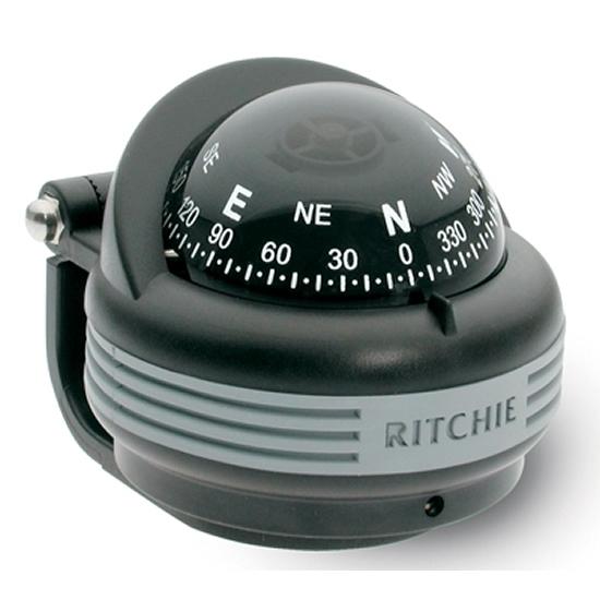 Ritchie Trek TR-31G Işıklı Pusula