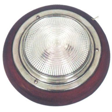 Tavan Lambası Ahşap  12 cm