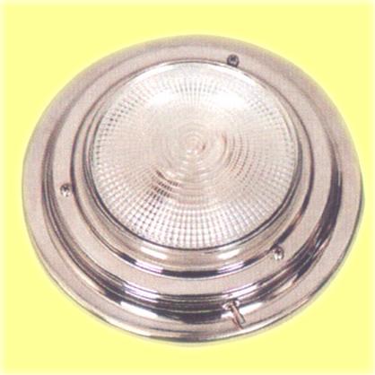 Tavan Lambası Krom  17 cm
