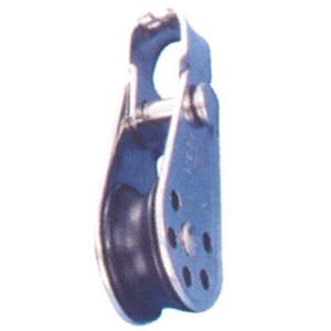Tekli Makara Krom 6 mm