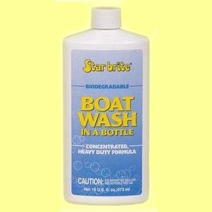 Tekne Deterjanı