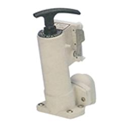 TMC Tuvalet Pompası