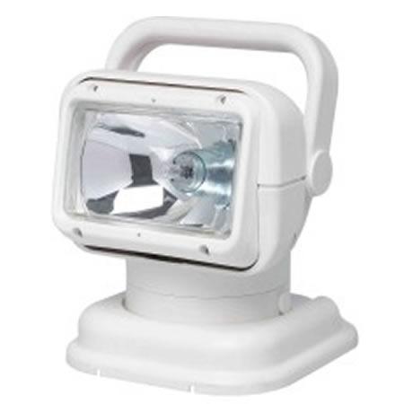 Uzaktan Kumandalı Projektör Beyaz 12V 950 Serisi