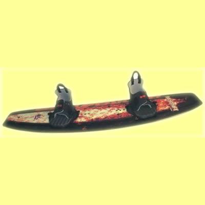 Wakeboard Backdraft