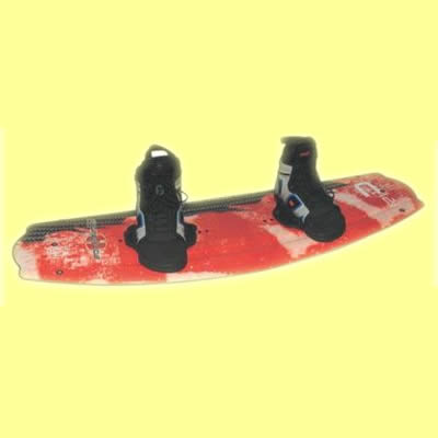 Wakeboard Carbon
