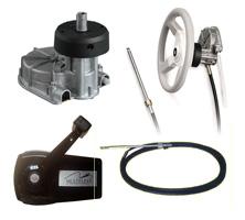 23-Motor Ve Direksiyon Sistemleri