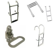 12-Paslanmaz Merdiven Çeşitleri